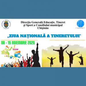 Ziua Națională a Tineretului